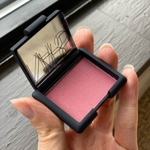 Mini NARS blush Goulue